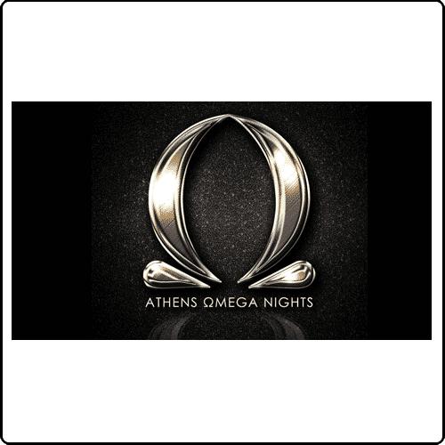 Ω - Nightspot Athens